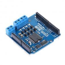 Arduino L298N Motor Drive Module H Bridge L298P Current Detection