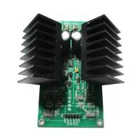 30A Dual Motor Drive Module Motor Driver Board DC Motor Drive Module