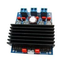 "M112""TDA7492 D Class High-Power Digital Amplifier Board 2x50W AMP Board with Radiator"