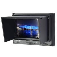 Feelworld FPV-500A FPV Monitor HD High Resolution 800*480 FPV RC AV Monitor Aerial photography