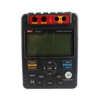 UNI-T UT513 Digital Insulation Resistance Tester Meter Megger 1M-1000G OHM 5000V