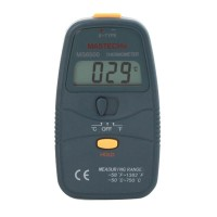 MASTECH MS6500 31/2 K-type Digital LCD -50---750 Degree Thermometer Temperature Meter