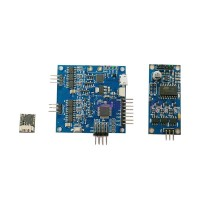 BGC 3.15 Large Current BGC 3.12 Three Axis Brushless Gimbal Control Board