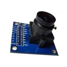 OV7670 300KP VGA Camera Module Singlechip  for Arduino
