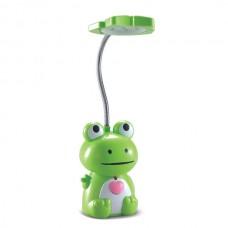JX508 Charge Lamp Shote Table Lamp Frog Lamp LED Lighting Kit LED Table Lamp
