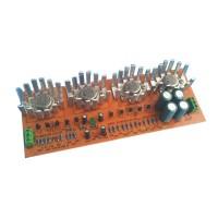 Electronic DIY Kit High Power 100W*2 OCL Two Channel Amplifier Board Module
