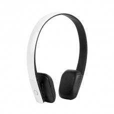 Bluedio DF610 DSP Wireless stereo bluetooth headphone Bluetooth V3.0 with EDR-white