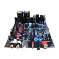 Assembled Board ES9018 32bit 192kHz Hi End DAC Optical Coax and Balanced Output 0101038