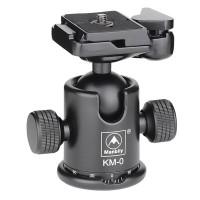 Manbily Ball Head KM-0 SLR Camera Gimbal Tripod Panorama Trail Gimbal