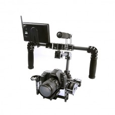 G10 3 axis Brushless Handheld Gimbal for FPV Photography