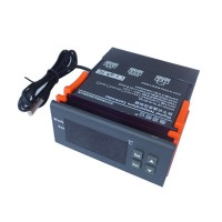 Universal Automatic Digital Temperature Controller Thermostat 220V Control Switch TK0127 3A