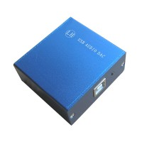 High End PCM2706 USB DAC Decoder USB to Coaxial w/ Headphone Amplifier Output Sound Card