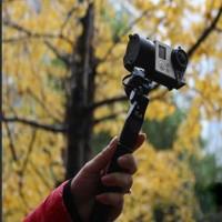 Feiyu G3 Steadycam Handheld Gimbal 2-Axis Brushless Gimbal for Gopro 3/3+