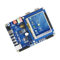"3.5"" TFT LCD Screen FL2440 Module ARM9 S3C244 FL2440 Development Board f/ Linux WinCE System"