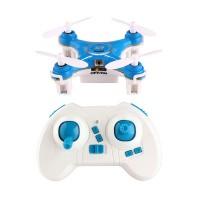 Mini Quadcopter 2.4G Four Rotor Helicopter UFO Toy Aircraft Can Rolling Throwing Take Off Medium Size