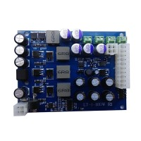 LT-160W ITPS 8-30V Input Intelligent Automotive ITX Power Supply Output