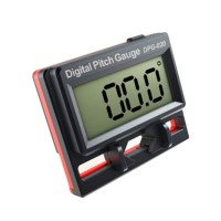 DPG-020 Micro Electronic Digital Pitch Gauge for RC Small Helicopters