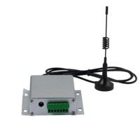 3W 433Msi4432 Long Distance Large Power Serial Port Wireless Data Receiving Transmitting Transparent Transmission Module 5KM