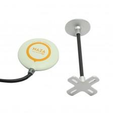 DJI GPS Module for Naza-M V2 Multirotor Autopilot System DJI Attitude Stabilization Flight Control System