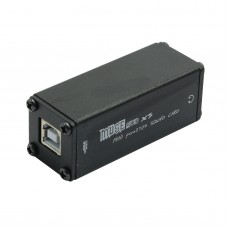 MUSE Audio X5 Mini Hifi USB DAC PCM2704 Sound Card Board Assorted Color