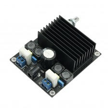 TDA7498 100W+100W Class D Amplifier Board High Power Amplifier Board