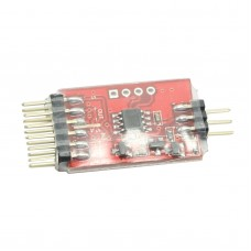 3 Channel Video Switcher Module 3-way Video Switch Unit for FPV Camera