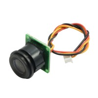 CUAV MINI 5.8G 200MW Telemetry for FPV Photography (Camera Only) Super Light Weight