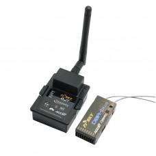 FrSky DJT D8R Tx/Rx 2.4GHz 2-WAY Combo 1 for JR Transmitter