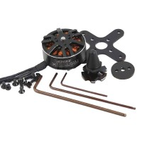 EMAX MT Series MT-3510 KV600 Brushless Motor CW/CCW for Quadcopter Multicopter