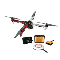 DJI F450 Quadcopter ARF Multicopter Kit includes ESC E300 Motor Propeller New Version with NAZA V2 & GPS