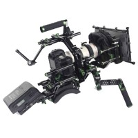 Lanparte Photographic Accessories Kits Follow Focus Upgrade Cobo PK-01B