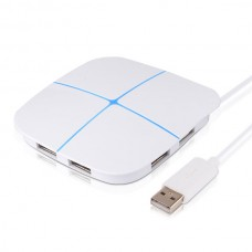 USB Deconcentrator Hub Concentrator Multi Interface Card Reader AIO USB High Speed