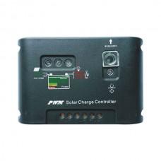 20A 12V/24V PWM Solar Street Light Panel Charge Controller