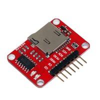 Arduino OPENJUMPER TF Card Read Write Storage Module