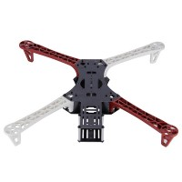 X-Mode AlienFrame Kit Multi-Copter Similar as F450 F550 DJI Quadcopter for KK MWC NAZA Flight Control