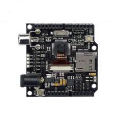 CMUCam4 Image Color Recognition Robot Vision Sensor for Arduino Compatible