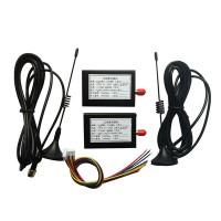 YL-500IW High Power Distance Wireless Digital Radio 433m Serialport Singlechip 232485 Wireless Transceiver