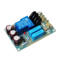 Soundbox Loudspeaker Amplifier Board Power Start Protection Large Power Soft Startover Board Kits