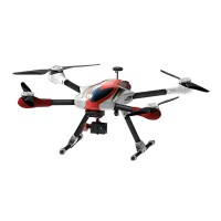 Align M480L 800mm 4-Axis Quadcopter Multicopter Super Combo with Retractable Landing Gear