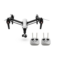 DJI INSPIRE 1 Transform Four Rotor Quadcopter for FPV Photography w/ Two Remote Controllers