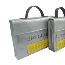 240*65*180mm Multifunction RC Lipo Battery Guard Explosion-proof Bag