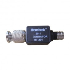 20:1 Attenuator HT201 BNC for Oscilloscope