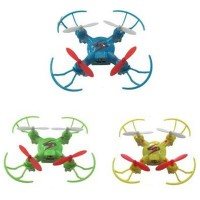WLtoys V646 Mini UFO Headless Mode Quadcotper RTF 2.4GHz