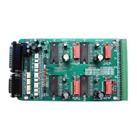 M335-T4TB6560 Toshiba 3A Four Axis Carving Machine Driver Stepper Motor Driver
