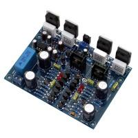 2PCS ON NJW0281/NJW0302 A1930/C5171 Class A 100W Amplifier Board