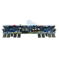 L50 500W 8ohm Full Bridge Single Channel Preamplifier Latter Merge Assembled Board 500W