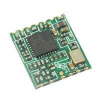 BL-R8189RM2 Small Size SDIO Interface Wireless Module