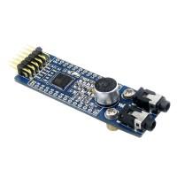 LD3320 Voice Recognition Module / Non-specific Vocal Voice Control Module / Voice Module Development Board