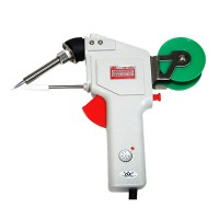 SN-80 AC220V 80W Automatic Send Tin Soldering Iron Gun Adjustable Temperature Brand