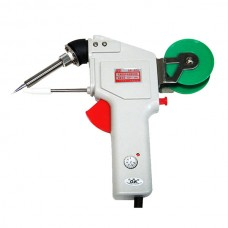 SN-80 AC220V 80W Automatic Send Tin Soldering Iron Gun Adjustable Temperature Brand